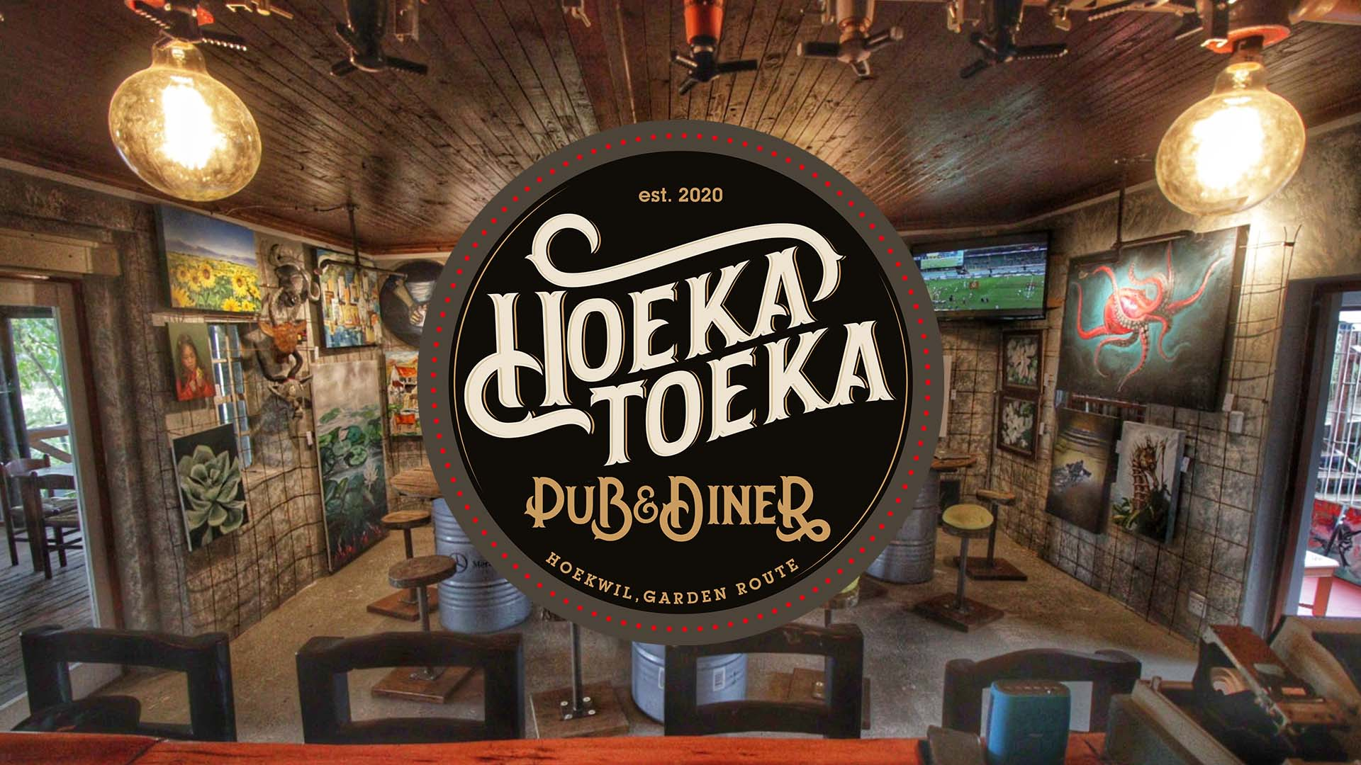 Hoeka Toeka