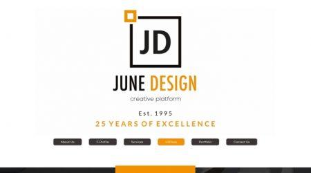 June Design