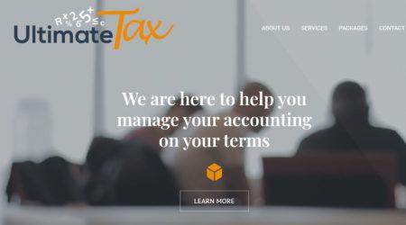 Ultimate Tax